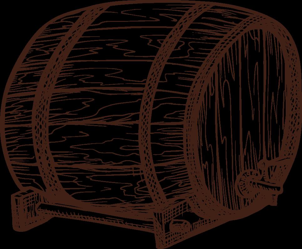 botte liquore nocino fatto in casa