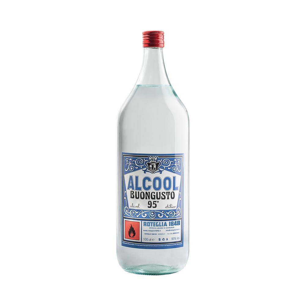 Alcol Buongusto 96°